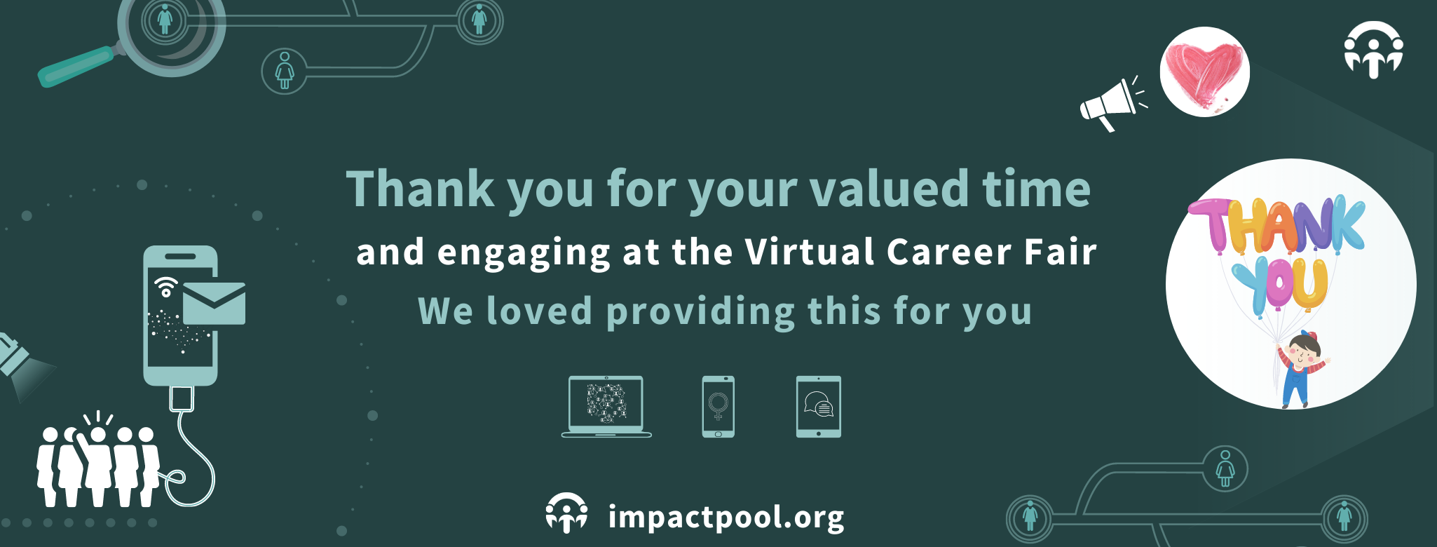 A look back at impactpools first virtual career fair 39a1d3bc 9546 4965 a3f4 4bbd18b8b10c