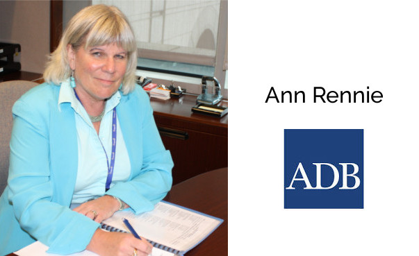 Ann rennie podcast