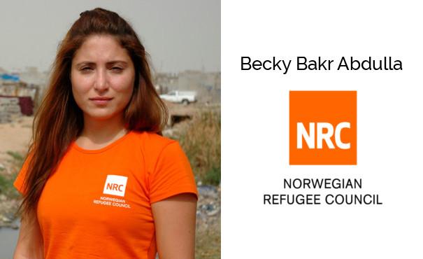 Becky bakr abdulla podcast