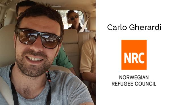 Carlo gherardi podcast