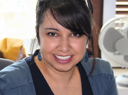 Claudia bunthys picture 2