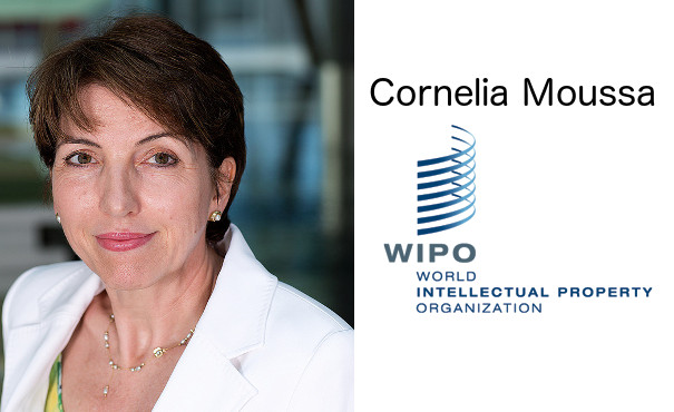 Cornelia moussa podcast