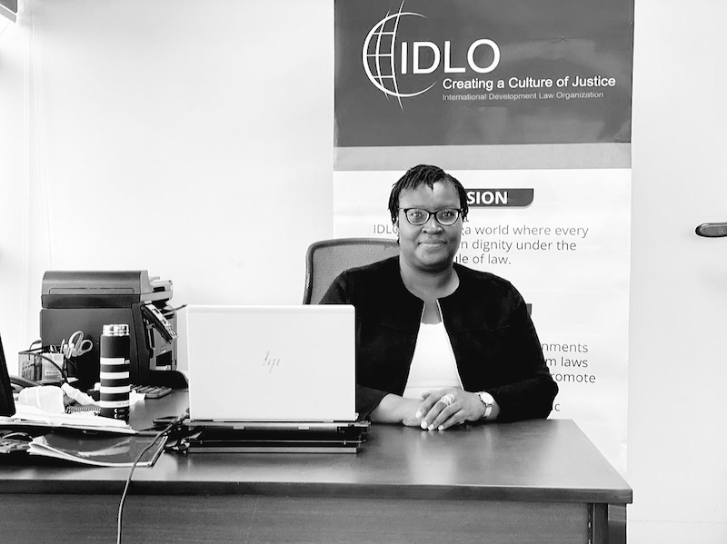 Creating a culture of justice   meet teresa mugadza from the idlo 3cfc44dc ac24 42a8 b133 10b881c8cf65