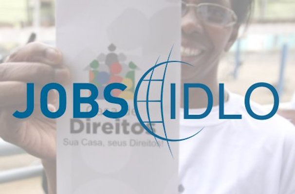 Idlo looks for talents to lead the modernization of the justice and security system in mexico 2a235881 17e3 423d a0b5 e438d683b010