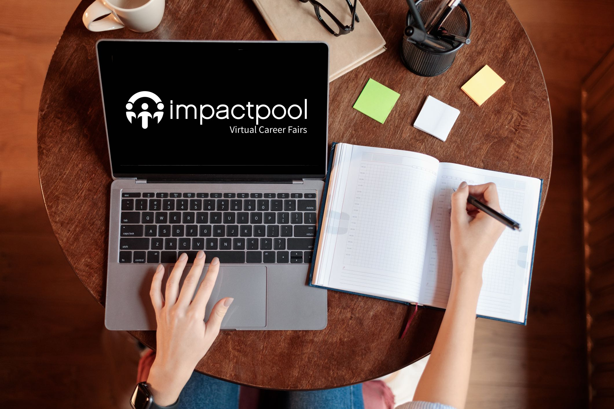 Impactpool launches its dedicated virtual career fair portal 510fa716 e682 44de accf 8bb7cba91912
