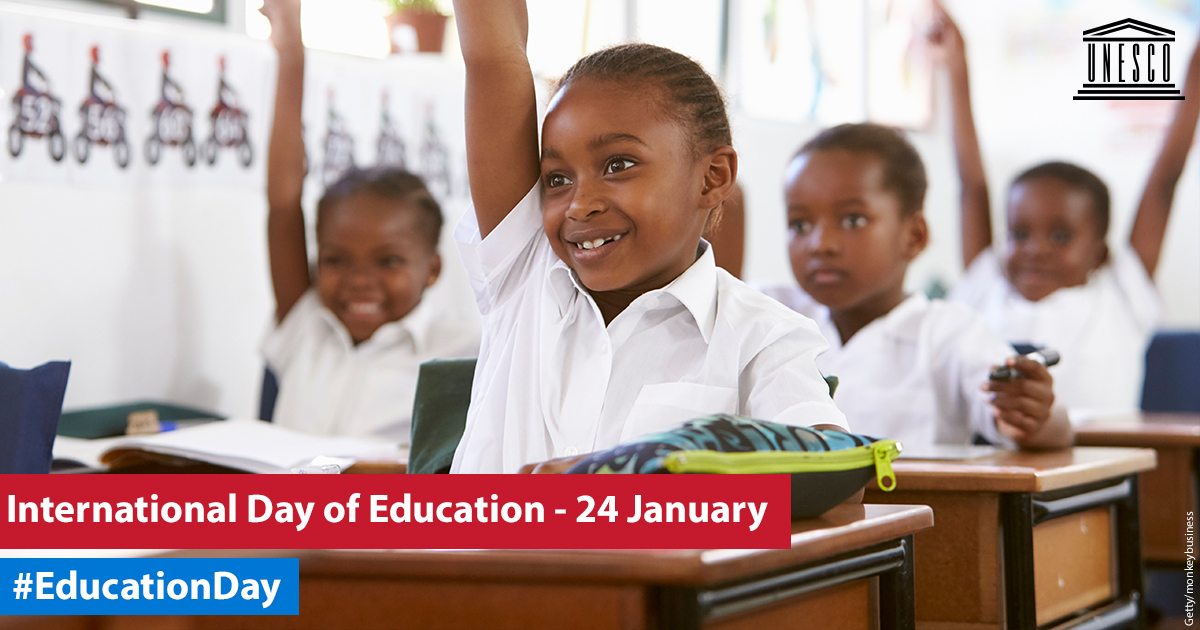 International day of education 24 january learn how you can make an impact f6385820 2b87 4e55 8e60 170b63677b6c