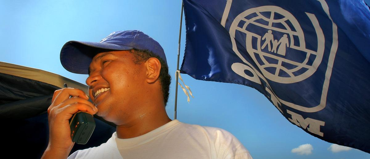 Iom   un migration agency is hiring 721d1090 1acf 4401 8f57 353e0c9c1457
