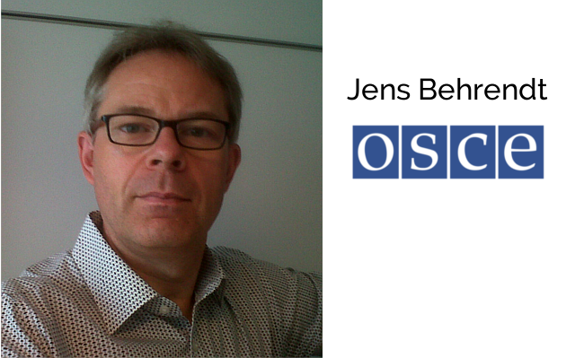 Jens behrendt podcast