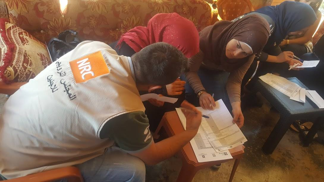 Join norwegian refugee council nrc in the middle east 45 vacant jobs da4add1d 82ca 4721 a923 b863cdd63ec4