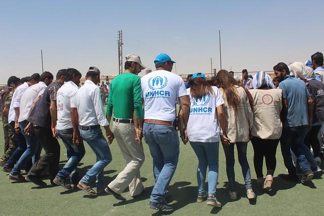 La agencia de las naciones unidos para los refugiados acnur abre ms de 290 nuevas ofertas de trabajo ca9e521a 6188 470a 9268 9ccfe62d7914