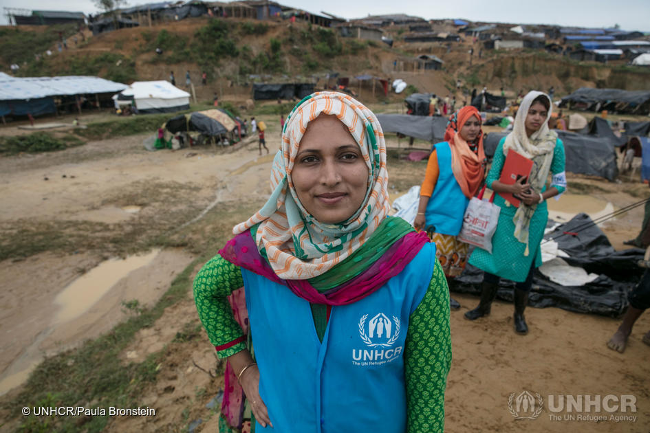 Lots of new vacancies at unhcr   apply by 14 may 0ab72b8f ca02 4e64 8db2 a4da737cfa09