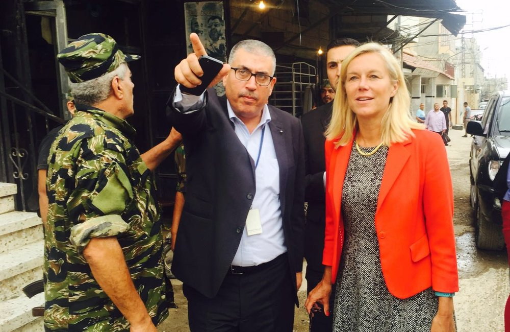 Meet ms sigrid kaag the special coordinator for lebanon 1d743966 ebf4 4526 9711 3b49f88bd226