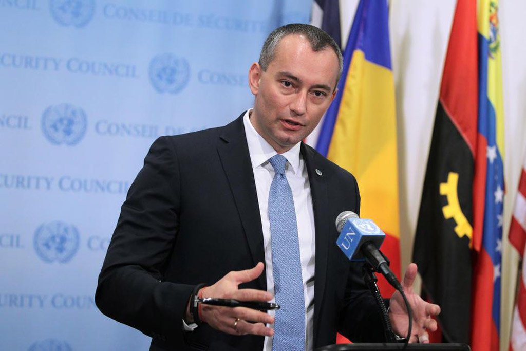 Meet nickolay mladenov united nations special coordinator for middle east peace process 56240b97 40e5 4230 b9f0 9da62362d2be