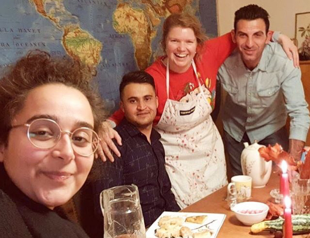 Myimpactstory  connecting locals and newcomers over homecooked dinners all across the world 52d86204 8c72 44ed b294 77b0f7a85a64