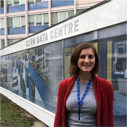 Myimpactstory  meet hannah at cern who comes to work with a smile every day 33c0d840 de2f 4a9a b749 e613977e457c