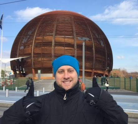 Myimpactstory stephen left un women for a new exciting career at cern in geneva 40ef312c 7c80 4886 bcd8 9a5a71a87ee1