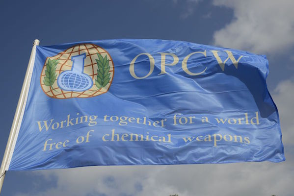 News impactpool welcomes opcw as new partner 2d97d02a a9fa 452f 9e59 beb10c4d0e52