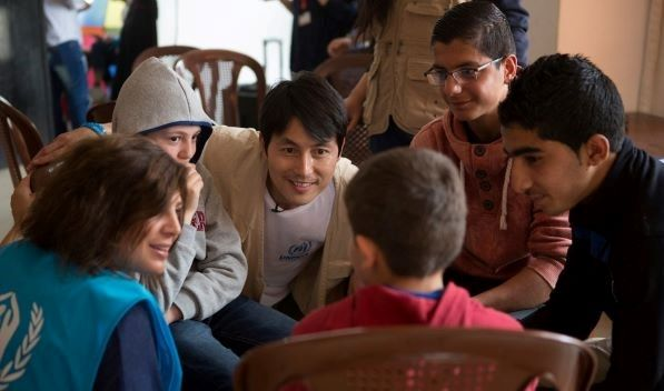 Start making a difference for refugees 60 new jobs at unhcr 5be6f735 b327 4c3b 8f73 079fe3402737