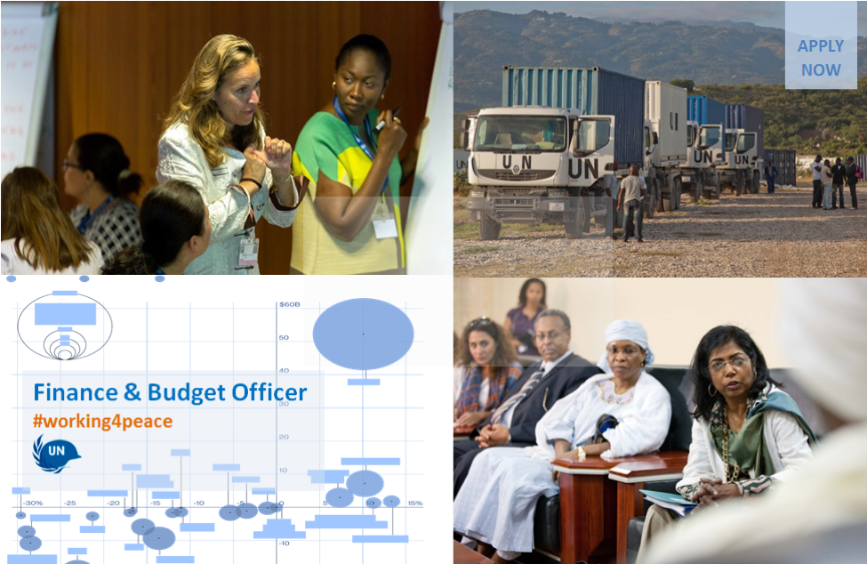 Un peace operations keywords the un recruiter looks for in finance and budget applications 99cd0d61 33dd 4cc8 834f 98b645dd1f48