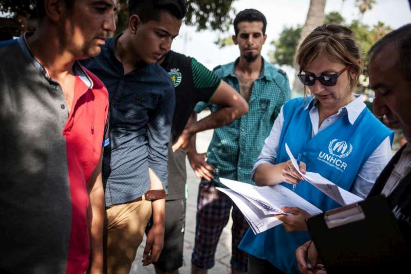 Unhcr call for candidates with different profiles 31 may af291075 68df 4a90 96db 13056ca3dbf3