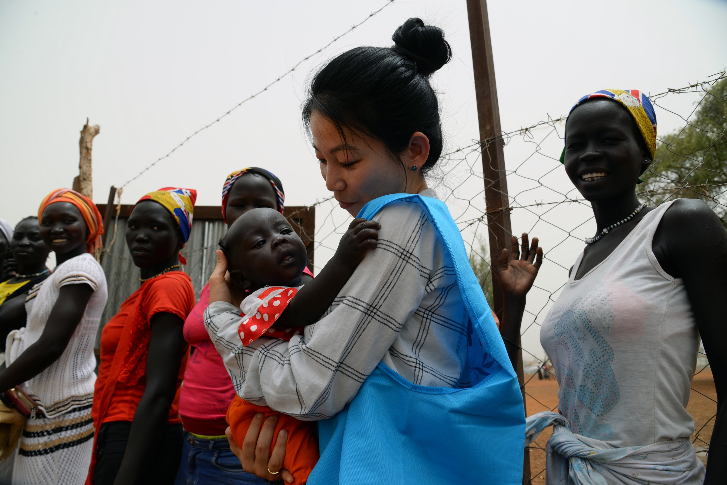 Unhcr real talk the thrills and risks of being a female humanitarian worker baf249bb 832c 4874 b51f 706838cc7a40
