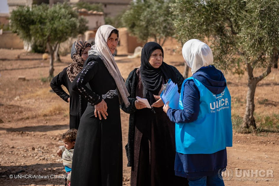 Unhcr recruitment campaign   lots of jobs in multiple locations   closing 9 may 5a462dd0 f23a 4618 9d82 4b44b76600cf
