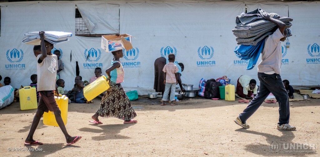 Urgent call unhcr is looking for multiple profiles apply by 16 april 32071bc7 bef4 4b00 aa5a b006c95c4675