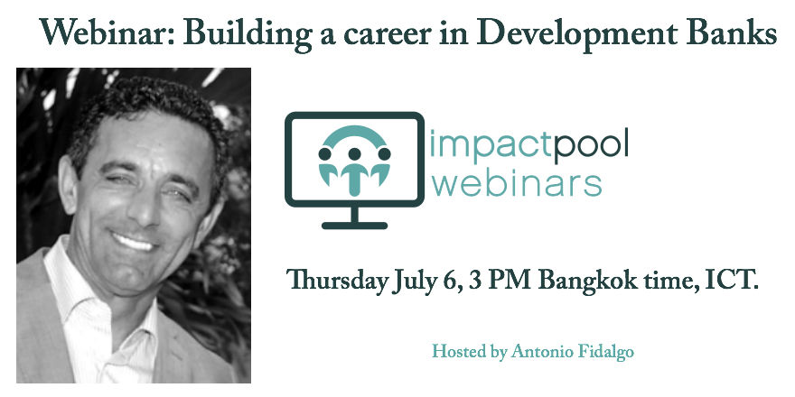 Webinar  building a career in development banks 4083abdf 4454 4e42 92c2 e79937bc481a