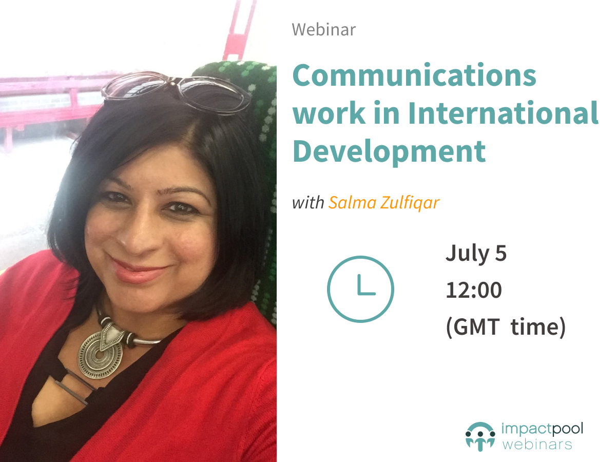 Webinar communications work in international development 9938947f d3b9 4c7a a09c 00631c4bef4a