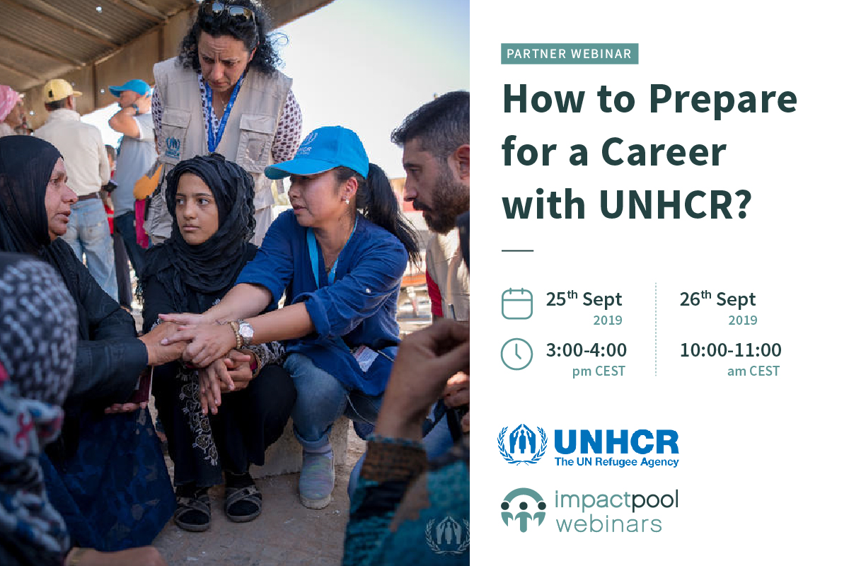 Webinar how to prepare for a career with unhcr 87d23df4 fe25 4664 9462 287f7cae81c7