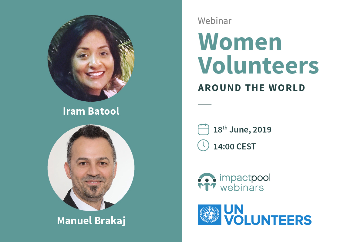 Webinar women volunteers around the world join us june 18 0175a1c7 f32d 4348 a8e8 7c74a85d2691