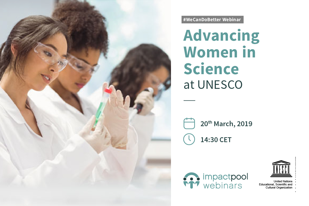 Wecandobetter webinar with unesco advancing women in science ad27a8cc 232a 482d 84a7 b849c4780e9c