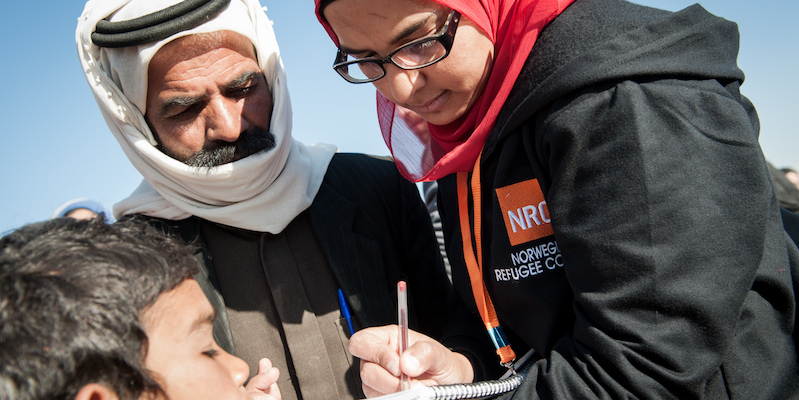 Work at norwegian refugee council nrc learn about careers see all jobs 60850285 5a33 494e bdac 372f4cf0979c