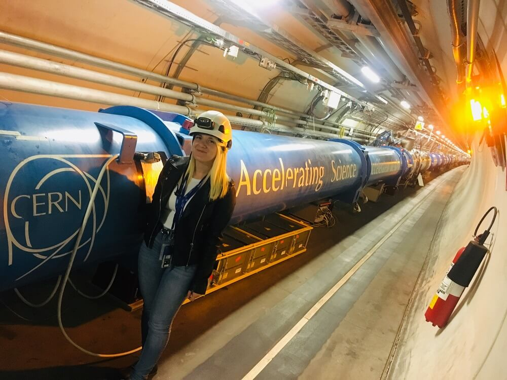 Working at cern means growing both professionally and personally meet raluca software development engineer c763afaf b42e 4ab2 b546 50fa0f8a1201